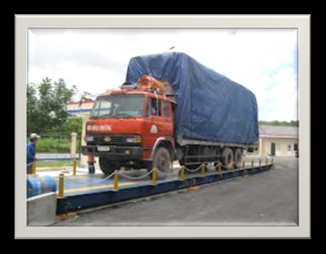 Cân ô tô điện tử 80 tấn Tuệ An